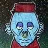Zombie Bellhop