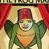 The FrogMan