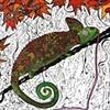 El Camaleon Perdido - 7 Miserable Animals Series