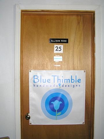 Blue Thimble Studio Pic 1