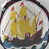 Ship Ahoy Pillow