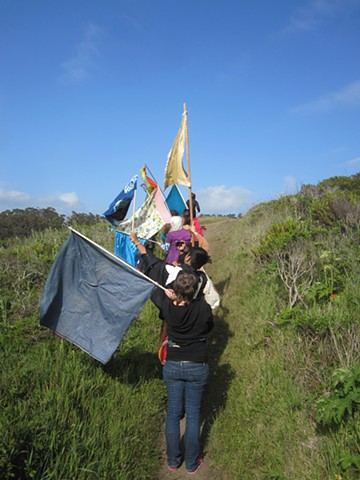 Freak Flag Fly Workshop  Headlands Center for the Arts