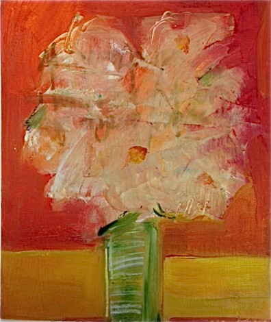 Bouquet no. 27 (SOLD)