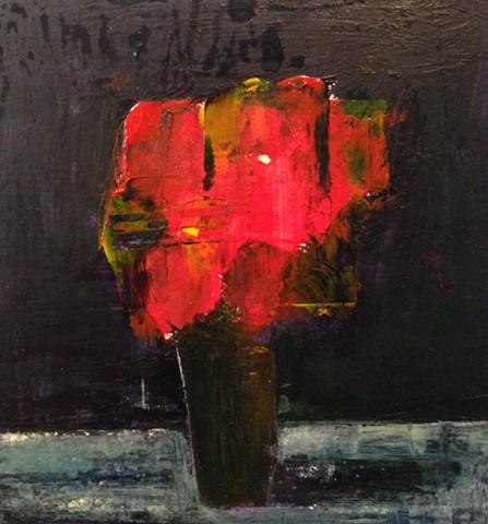 Bouquet no. 5 (SOLD)