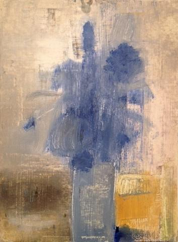 Bouquet no. 29 (SOLD)