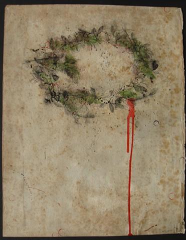 Wreath (crown of thorns)