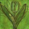 Floral Cluster No. 8