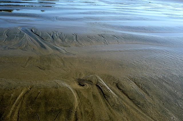 Newport Beach Textures