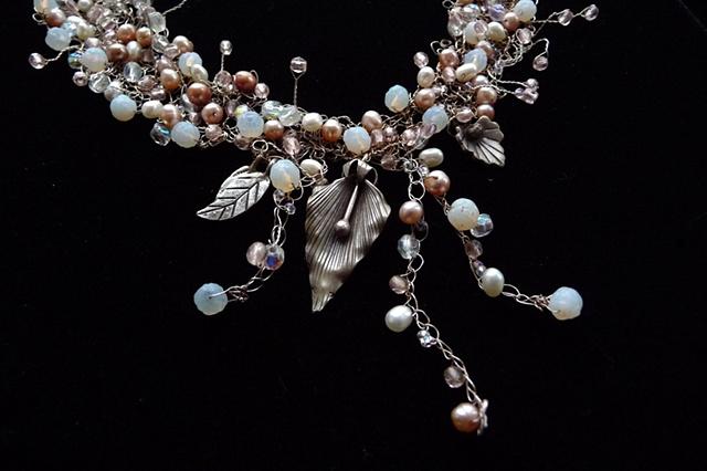 Alisha's Necklace Detail