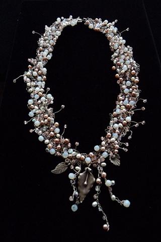 Alisha's Necklace Full View