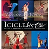 Icicle Arts Events Poster