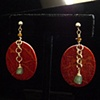 """Pompei Earrings"""