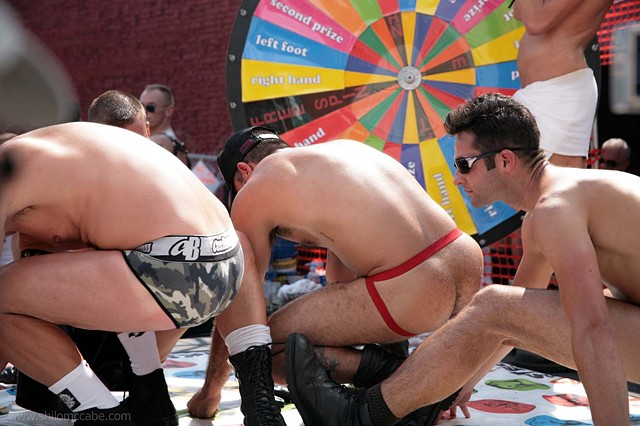 Folsom Street Fair, SF