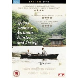 Spring, Summer, Autumn, Winter And Spring (2004) Ki-Duk Kim (Director)