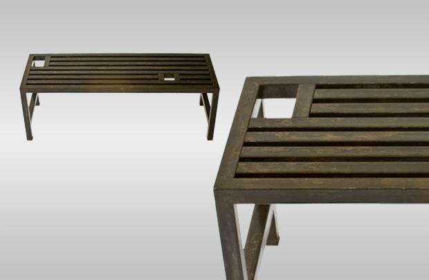 VOID bench