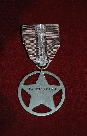 medal of participation