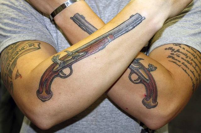 brandonspistols