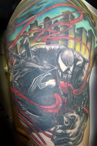 John's venom
