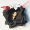skull flower 9
