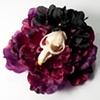 skull flower 26