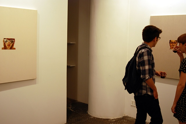 BLANK Space Gallery