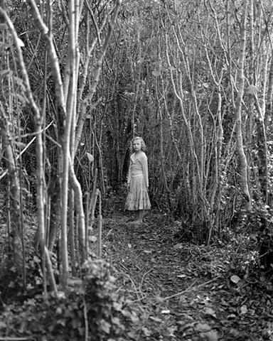 Elizabeth, Burren Way; Co. Clare, IRE