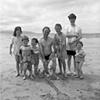 Family With Hurleys  Galway, Ireland