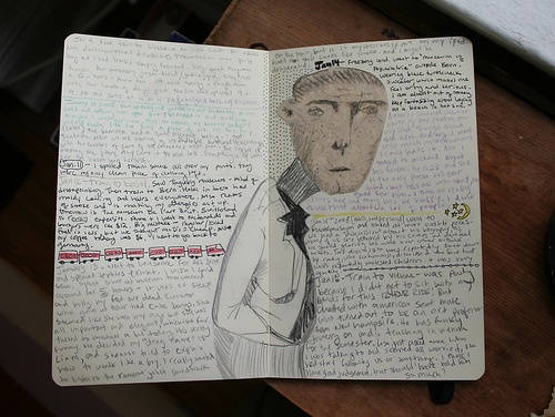 journal page (thomas)