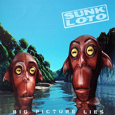 sunk loto big picture lies