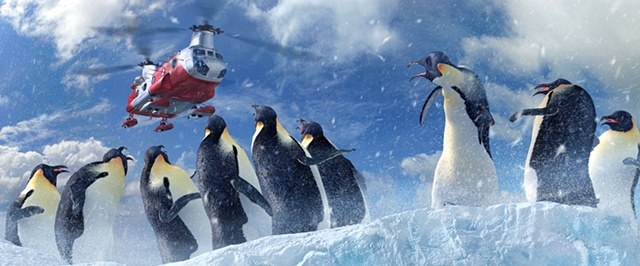 happy feet pre publicity image chopper