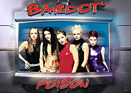 bardot poster