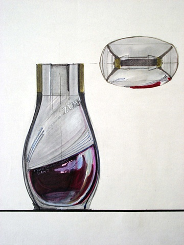 zumi bottle concept