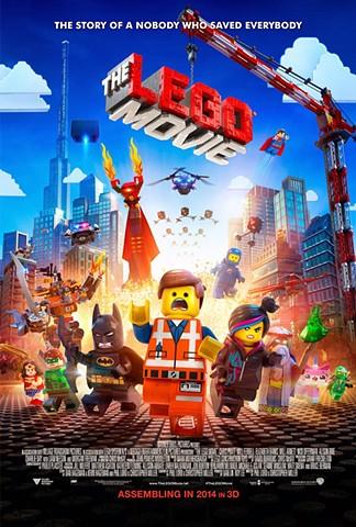 lego3d movie promotional artwork