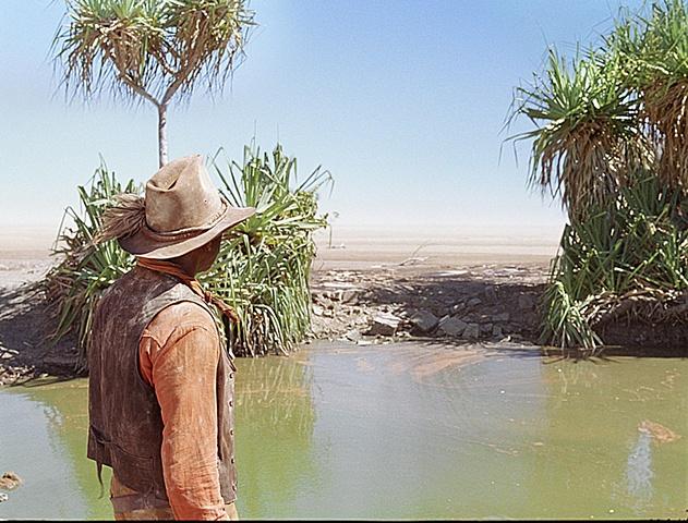 Australia matte well2