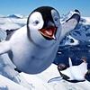 happy feet pre publicity image slalom