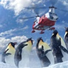 happy feet prepublicity images
