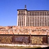 Detroit Central Train Station
