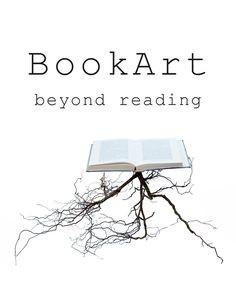 Book Art: Beyond Reading by Marcello De Blasio   NAVA Press, Milano