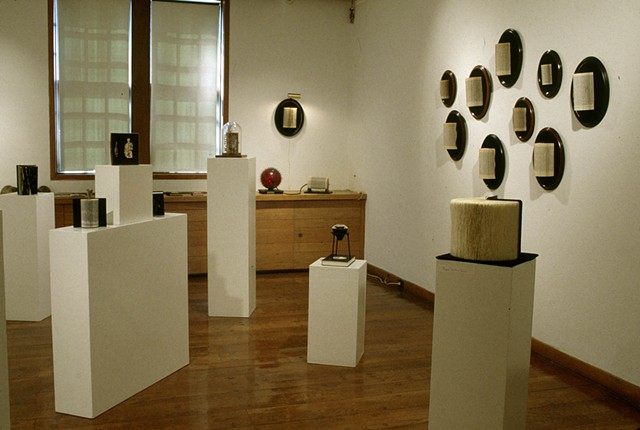 Etc. Etc. The Iconoclastic Museum
