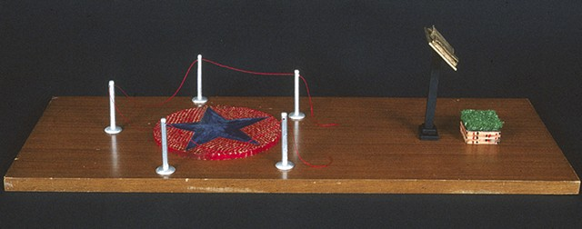 The Pentagon Model