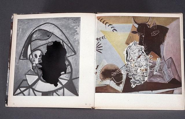 Deconstructing Picasso