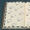 Sketchbook #7: Stitch