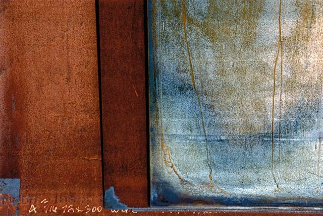 ' rust never rests  # 2 '  (of 4)