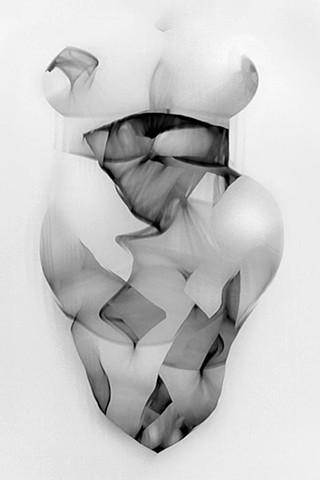 ' light imitating art :: vessel '