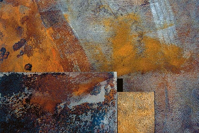 ' rust never rests  # 3 '  (of 4)