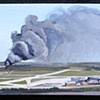 """Magellan Gasoline Tank Fire  #2"""