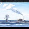 """Missouri River Upstream #2"""