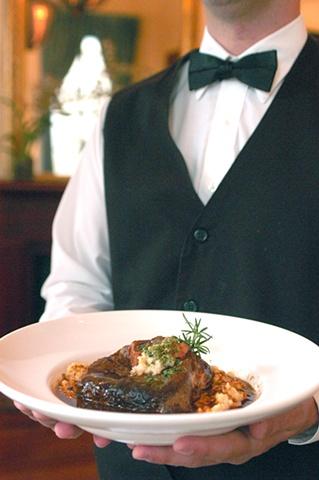 The Oak Steakhouse