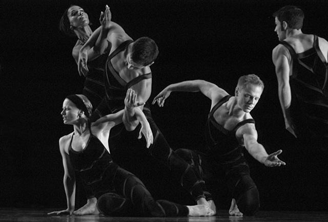 Paul Taylor Dance