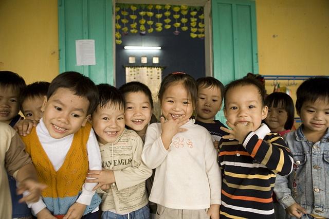 Buddhist Orphanage